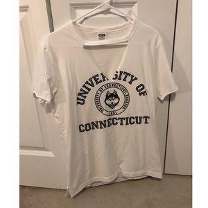 UConn Cutout Tailgate shirt